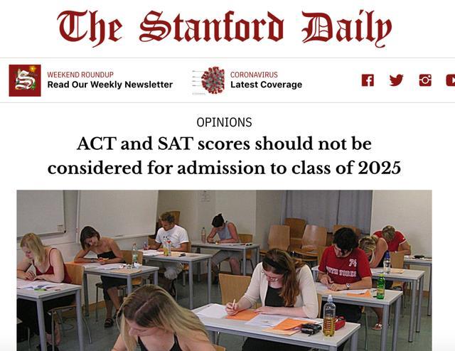 难! 在家复习SAT, ACT,GRE,GMAT的你们还好么?