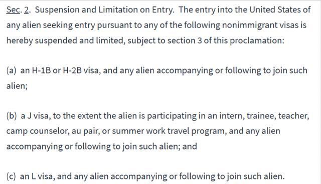 禁了H1B,文科生在美国留学更难了